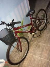 f6d590b22872b Bicicleta aro 26 super nova