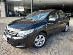 Toyota Corolla xli ano 2010 falar com islam 98831.7101 - 2010