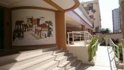 (RP) Lindo Apt, no bairro Campinas, São José, c/ 3 dormitórios e suíte