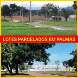 LOTES PARCELADOS EM PALMAS (Ao lado ASSAÍ ATACADISTA e Faculdade Ulbra)