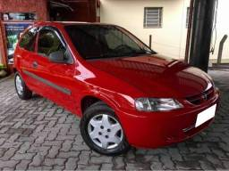 Celta1.0 mpfi vhc 8v gasolina 2p manual - 2004