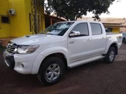 Toyota Hilux SRV 4x4 3.0 2014 Somente Venda - 2014