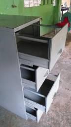 Arquivo em aço