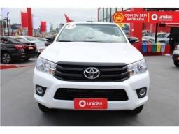Toyota Hilux 4x4 Diesel 2017 - 2017