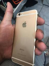 IPhone 6s 16gb estado de novo