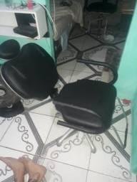 Cadeira de barbeiro Nova