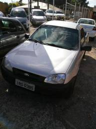 Ford Courier - 2011