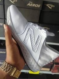 New balas, Nike, Air max. várias marcas e modelos
