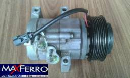 Compressor do ar condicionado Ranger 2.2 11/18