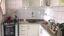 Apartamento à venda com 2 dormitórios em Campo limpo, São paulo cod:13950