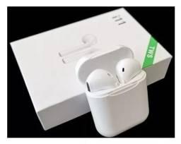 (NOVO) Fone De Ouvido I11 Bt 5.0 Bluetooth Com Botão Tws