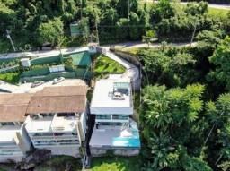 Casa à venda com 5 dormitórios em Gambôa do belém (cunhambebe), Angra dos reis cod:858581