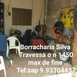 Borracharia silva