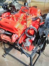Motor Dodge V8 318 Novo, Revisado, Impecável, Não aceito trocas comprar usado  Carapicuíba
