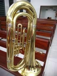 Tuba 3/4 compacta