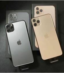 IPhone 11 PRO Max ( 12X Sem Juros + Nota Fiscal )