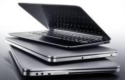 Limpeza Completa - Notebook - Ultrabook - Macbook