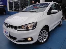 VW Fox 1.6 Connect Completo Impecavel