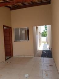 Casa para Venda em Várzea Grande, Ouro Verde, 2 dormitórios, 1 suíte, 2 banheiros, 2 vagas