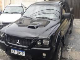 L200 sport hpe 4x4 automatico - 2006