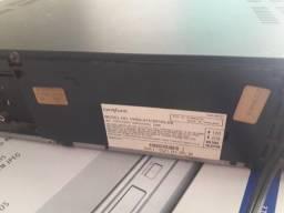 Vídeo Cassete antigo