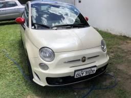 Fiat 500 - 2014
