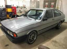 Passat turbo 1.9 - 1987