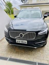 Volvo xc90 inscription - 2016