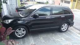 Honda CRV EXL TETO SOLAR Ano 2011 - 2011