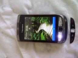 Smartphone blackberry 9800 desbloqueado