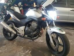 Honda CB 300 R 2010 - 2010