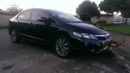 Honda Civic lxl completo (leia anuncio) - 2011