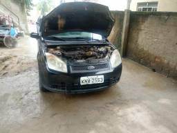 Ford fiesta hatch 1.0 completo - 2008