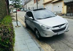 Hyundai IX35 2.0 Gls 2wd Aut. 5p - 2017