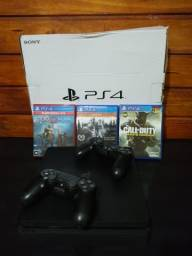 Playstation 4 parcelo