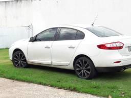 Vendo carro fluence 2.0 - 2012