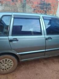 Fiat Uno 99 - 1999