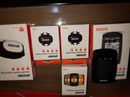Gps Igpsport Igs50e Completo + Cinta Cardíaca + Sensores