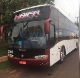 Ônibus Marcopolo 1200 Mercedes