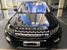 Land Rover Evoque Prestige 2015 - impecável