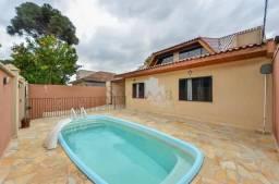 Casa com 5 dormitórios à venda, 220 m² por R$ 593.000,00 - Pinheirinho - Curitiba/PR
