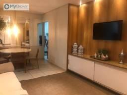 Apartamento com 3 dormitórios à venda, 95 m² por R$ 400.000,00 - Alto da Glória - Goiânia/