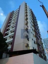 Apartamento com 3 dormitórios para alugar, 69 m² por R$ 1.900,00/mês - Prado - Recife/PE