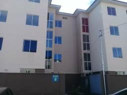 Alugo apartamento no total ville