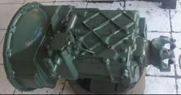 Caixa de cambio M. Benz 1620 5 marchas revisada