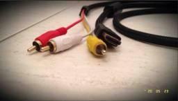 Usado, Cabo HDMI converter comprar usado  Rio de Janeiro