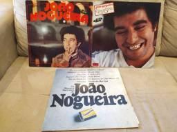 LPS vinil João Nogueira em excelente estado