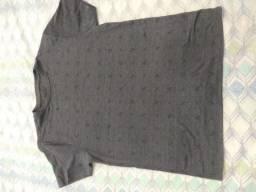 Camisa masculina TAM P