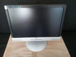 """Monitor 17"""" AOC - TFT1780PSA - DVi - VGA"""