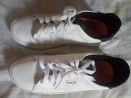 Sapato da coca cola $130 reias